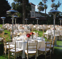 Danny Thomas Party Rentals