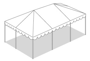 sc 1 st  Danny Thomas Party Rentals & Canopies u0026 Tenting Tips